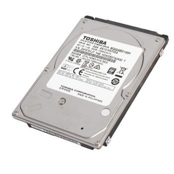 """1TB Toshiba SSHD hybridní 2,5"""" disk + 8GB SSD 64MB SATA3 MQ02ABD100H"""