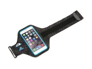 Griffin Adidas Armband sportovní pouzdro pro Apple iPhone 6 Plus černo/modré