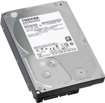 "4TB Toshiba 3,5"" HDD 7200rpm 64MB SATAIII/600 interní pevný disk"
