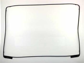 """Apple original LCD Display Screeen Middle Frame Bezel Rubber - těsnící guma displeje pro MacBook Pro 15"""" A1286 2010-2012"""