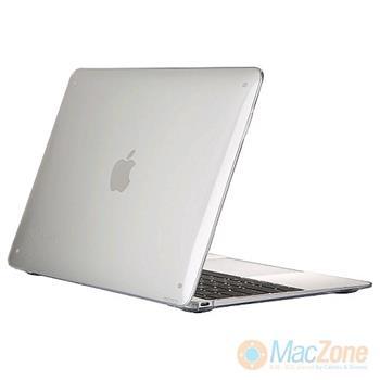 "Speck SeeThru polykarbonátové pouzdro pro Apple MacBook 12"" - Clear/čiré"