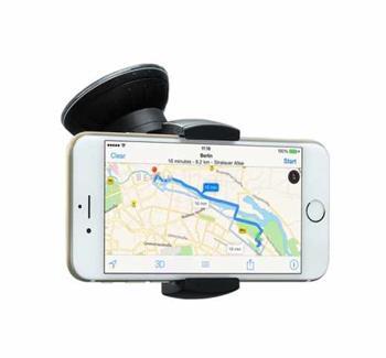Just Mobile Xtand GO univerzální držák do auta pro iPhone všech generací na sklo nebo palubní desku