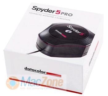 Colorvision Spyder5 PRO kalibrační sonda a software SDPRO50dRVP