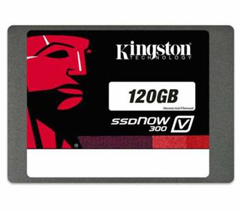 "120GB Kingston V300 SSD disk 2,5"" SATA3 MCL SV300S37A"