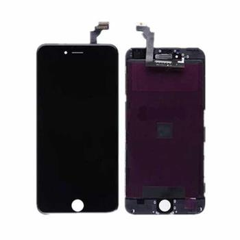 Apple iPhone 6 Plus Retina LCD with Digitizer original - originální displej s digitizérem pro iPhone 6 Plus černý