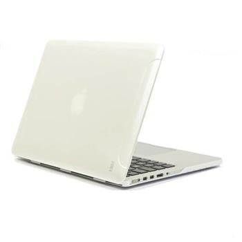 "Aiino Custodia - pevný obal pro Apple MacBook Retina 13"" ( late 2012-2016) průhledné matný"