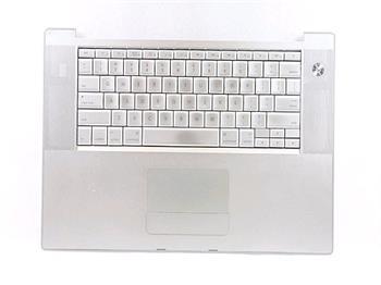 """Apple topcase s klávesnicí a trackpadem pro Apple MacBook Pro 15"""" A1226 použité"""