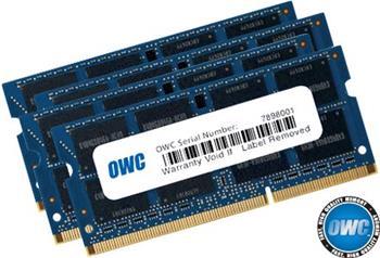 64GB SO-DDR3 DIMM kit OWC ( 4x16GB ) pro Apple iMac 27 2015 iMac 5K late 2015 OWC1867DDR3S64S
