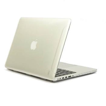 "Aiino Custodia - pevný obal pro Apple MacBook Retina 13"" ( late 2012-2016) průhledný"
