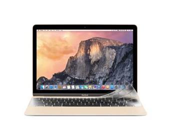 "Moshi CLEARGUARD průhledná ochrana klávesnice Apple MacBook Retina 12"""