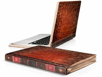 "Twelve South BookBook Rutledge edition kožený obal pro MacBook Air 13"" / MacBook Pro 13"""