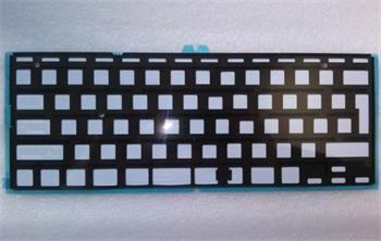"""Podsvícení pro klávesnici Apple MacBook Air 11"""" A1370 / A1465 backlight foil"""