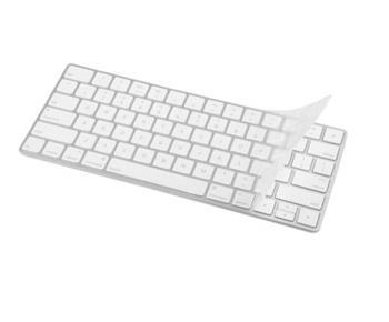 Moshi CLEARGUARD průhledná ochrana klávesnice pro Apple Magic keyboard