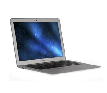 "Apple MacBook Air 13"" 1.7GHz i5/4GB/64GB SSD/I HD4000/ OS X / US kbd"