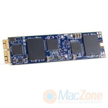 480GB OWC Aura NVMe SSD disk pro Apple MacBook Air , MBP Retina late 2013-2015 OWCSSDAB2MB05