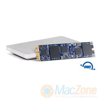 480GB OWC Aura NVMe SSD upgrade KIT pro Apple MacBook Air , MBP Retina late 2013-2015 OWCSSDAB2MB05K