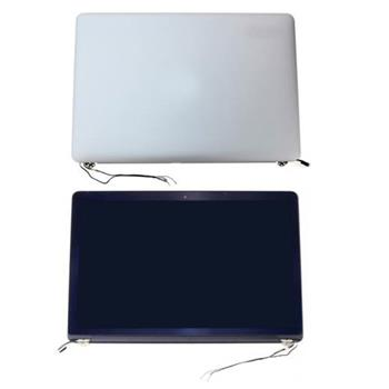 "Apple MacBook Pro 15"" Retina A1398 2012-2013 LCD display full assembly 2880x1800 LCD assembly kompletně osazený refurb"