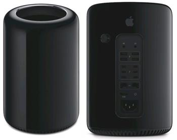 Apple MacPro 3.5GHz Six-Core Xeon 16GB/256GB flash / 2xAMD FirePro D700 / OSX MD878 BTO