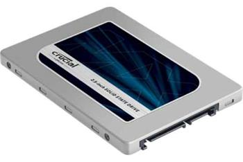 "525GB Crucial MX300, SSD disk, 2.5 "" SATA III TLC, CT525MX300SSD1"