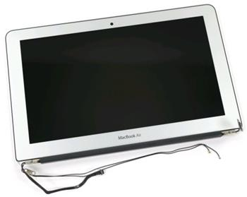 """Apple MacBook Air 11"""" A1465 LCD LED display 2013-2014-2015 full assembly"""