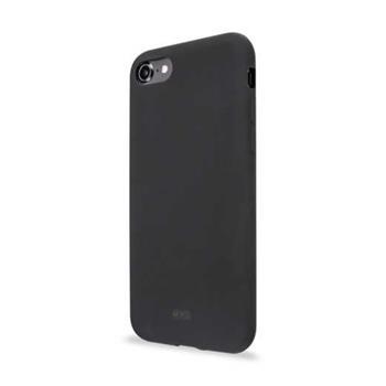 Artwizz Silicon Case silikonový obal pro Apple iPhone 7 černý
