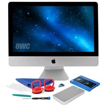 1TB OWC Mercury Extreme Pro 6G SSD kit pro Apple iMac 21.5 2012-2015