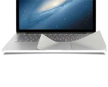 Moshi PALMGUARD ochrana topcase pro Apple MacBook Pro 15´´Retina 2012-2015