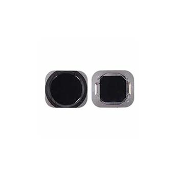 Apple iPhone 6 Home button space grey - tlačítko home pro iPhone 6 space grey ( jen mechanická část)