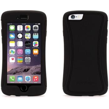 Griffin Technology Survivor Slim Apple iPhone 5/5S/SE - odolný obal pro iPhone 5/5S/SE černý