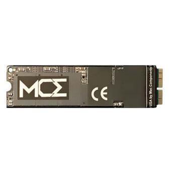 512GB MCE PCIe NVMe SSD disk pro MacBook Pro Retina 2015 a MacBook Air 2015 rychlost až 1400MB/s