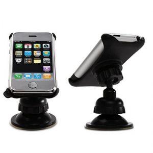 Griffin WindowSeat držák pro iPhone / iPhone 3G /3GS a iPod Touch na okno nebo palubní desku - GT-9694-IPWNDSTB