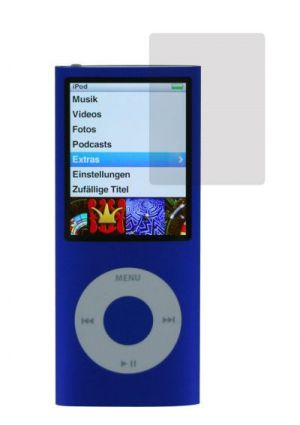 Artwizz Scratch Stopper pro iPod Nano 4G ochr.film - AWZ-SCRS-Nano-4G