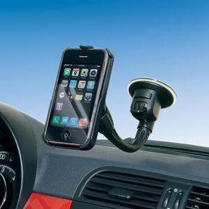 Celly držák pro iPhone 3G okení přísavka - CL-FLEXiPh
