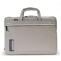 Tucano Work Out taška pro Apple MacBook Pro 15 / MacBook Retina 15 stříbrná