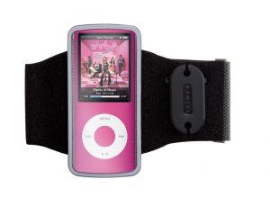 Griffin AEROSPORT sportovní pouzdro pro Apple iPod Nano 4 a 5 generace - GT-8270-NAEROB