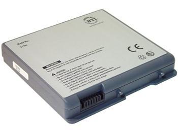 IcePower M8244G/B PB G4 Titanium battery