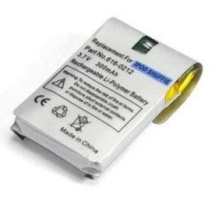 iPower baterie pro iPod Shuffle 1 generace 300mAh - TC-616-0212