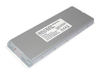"""Iceberg IcePower MA561 baterie pro Apple MacBook 13"""" bílá A1185"""