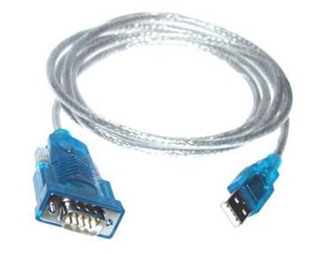 Generic převodník USB na sériový port Canon 9M RS 232