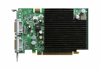 Nvidia Geforce 7300GT 256MB grafická karta pro Apple MacPro 1 generace 630-8946