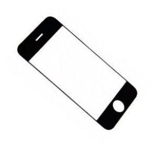 Apple iPhone 3G Front glass krycí sklo servisní díl - APL-IP3SP-112