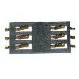 Apple iPhone internal SIM card reader čtečka SIM karty servisní díl - APL-IPHSP-62