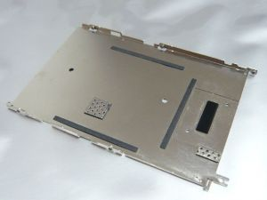 Apple iPhone 3G / 3GS Metal back frame pod LCD servisní díl - APL-IP3SP-115