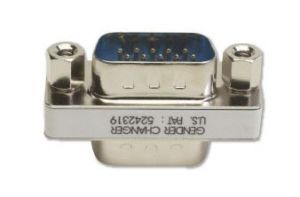 Gefen VGA Male to Female Adapter - GFN-ADA-VGA-MF
