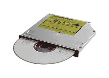 Panasonic 8x Dual Layer Slot Loading SuperDrive -PB G4/iB G4 - PAN-SD_PBG4_kit