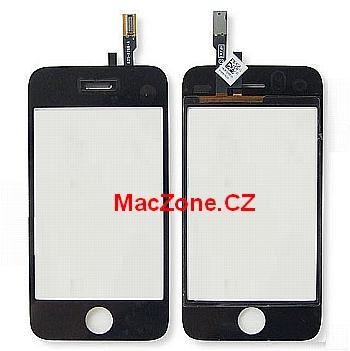 Apple iPhone 3GS Touch digitizer dotykový panel a sklo pro iPhone 3GS servisní díl APL-IP3GSSP-1201