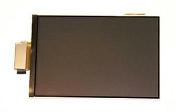 Apple iPod Touch 1 generace LCD display servisní díl