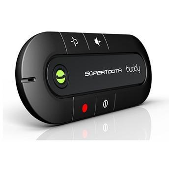 Supertooth Buddy Multipoint - Bluetooth handsfree na stínítko až pro dva telefony současně