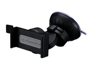 Just Mobile Xtand GO pro iPhone 5 5S SE - otočný držák 3in1 do auta na sklo, palubní desku, magnet