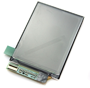 Apple iPod Nano 4 Generace LCD display